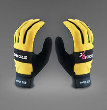Unisex Performance Gloves - RTG Competition Ed 2.0 CAUTION For Crossfit Workouts