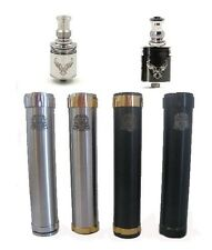 Chi You Mechanical Mod Clone Black / Stainless steel