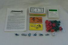 USAopoly 1996 NEW YORK CITY EDITION MONOPOLY GAME SPARE PARTS