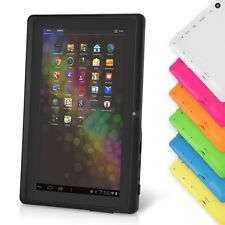 "Vuru 7"" Android Tablet PC w/ Dual Core 8GB Camera WiFi HDMI Multi-Touch Web Cam"