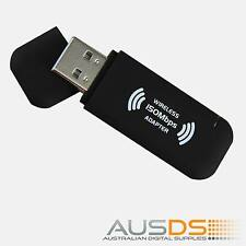 WIFI Wireless Dongle 150 Mpbs USB  N 802.11