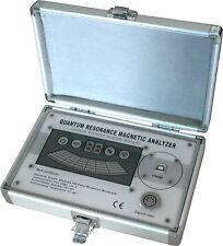 Quantum Magnetic Resonance Health Analyzer 38 to 41 reports USA free shipping