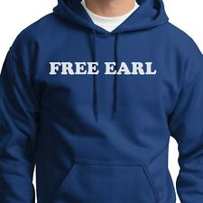 FREE EARL Odd Future OF T-shirt Tyler Golf Wang OFWGKTA Hoodie Sweatshirt