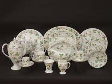 Wedgwood Wild Strawberry Tea & Dinner Ware Select Your Set