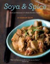 NEW Soya & Spice by Jo Marion Seow Free Shipping