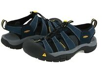 Keen Mens Newport H2 Sandals water sport trail shoes Navy 9.5-13 NEW