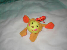 rainforest FISHER PRICE REPLACEMENT TOYS Baby CRADLE SWING frog MONKEY Toucan