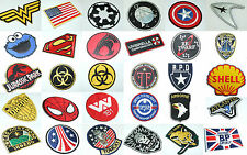 BUY ANY PATCH For ONLY 1.89 - BIG SALE CLEARANCE EVENT + FREE POSTAGE