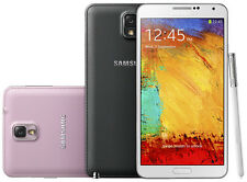 Samsung Galaxy Note 3 III SM-N900A ( 4G FACTORY UNLOCKED) Black or White (A)