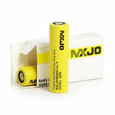 AUTHENTIC MXJO IMR 18650 2500MAH 35A 3.7V High Drain Battery sony vtc4 vtc5