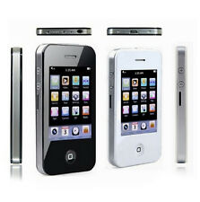 "NEW 8GB Camera MP3/4/5 with 2.8"" Touch Screen FM Music Media Player 2 color"