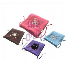 Cute USB powered Carpet Heating Warmer Thick Throws Blanket Winter Heater