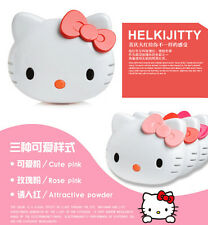 Hello kitty 8000mAh Portable Battery USB Charger Mobile Power for Phone tab #3