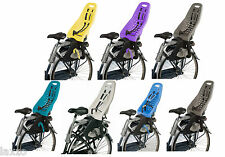 YEPP MAXI CHILD SEAT( FRAME MOUNTING) WITH SEAT TUBE ADAPTOR 9 MONTH-6 YR CHILD