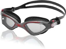 Speedo Fitness MDR 2.4 Swim-Swimming Anti-Fog Goggles