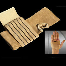 FINGER Wrist Palm GUARD strap sports support protector protective gear health