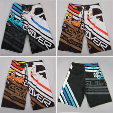 Mens Surf Board Shorts Boardshorts Beach Swimwear Pants Size 30 32 34 36 38