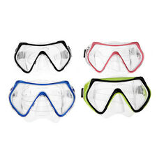 Scuba Diving Mask Goggles Swimming Snorkeling Diving Equipment Tempered Glass