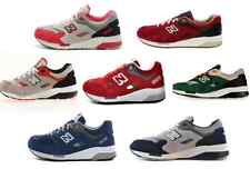 New Balance Mens 1600 Series New In Box Sneakers Elite Edition Classic Suede