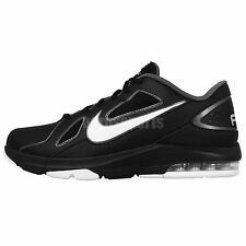 Nike Air Max Crusher SL Black Grey White 2014 Mens Cross Training Shoes Trainer