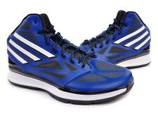 Clearance | Adidas Pro Smooth Mens Basketball Shoes (G67360) + Free Aus Delivery