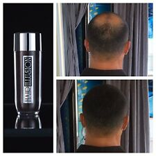 HAIRILLUSION: PREMIUM HAIR LOSS,26.5g ALL COLORS