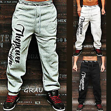 Cinc Herren Jogginghose Sweatpant Hose Jogging Sweater pant Trainingshose 1026N