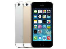 Apple iPhone 5s - 16gb - AT&T Smartphone Black / White / Gold (A)