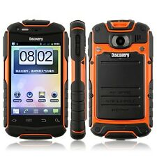 """Discovery V5+ 3.5"""" Android 4.2 Dual-Core 1.2 GHz 3G Smartphone Shockproof"""