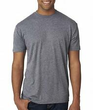 NEXT LEVEL Men's TriBlend Tee 6010