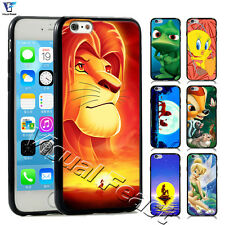 Hybrid TPUPC Lion King Pascal For Iphone&Samsung Phone Case Cartoons Free Gift