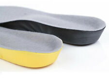 Super Sport Support Memory Foam Orthotics Arch Shoe Insoles-Easily cut your size