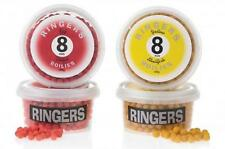 Ringers Coloured Boilies