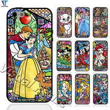 TPUPC Snow White The Little Mermaid Ariel Tangled For iphone 5 5s Phone Case