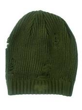 Brunotti Beanie Knitted Cap Kristiano Green Used Effects