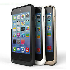 """3200mAh Backup Power External Charger Stand Battery Case Cover For iPhone 6 4.7"""""""