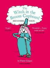 NEW Witch in the Broom Cupboard and Other Tales by Pierre Gripari (English) Free