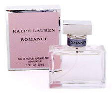 Ralph Lauren Romance Perfume Womens Eau De Parfum Spray 3.4*1 oz New Sealed