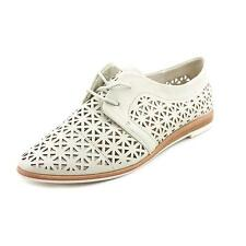 DV By Dolce Vita Moe Womens Leather Oxfords Shoes New/Display