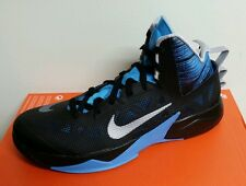 Nike Zoom Hyperfuse Mens Basketball Shoes 615896-007 NIB Authentic MSRP $120