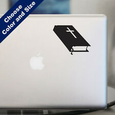 Bible Decal -Sticker for Car, Laptop or iPhone