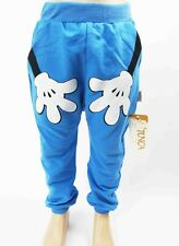 NEW Girls Kids Soft Cotton Footless Knitted Leggings Pants Stylish Trousers Warm