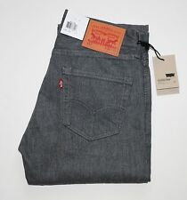 New Levi's Premium Goods 511 Slim Fit Selvedge Denim Jeans Men's Sizes