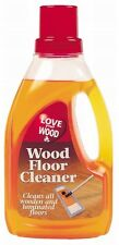 laminate dilute Squirt and Mop Good for Wood Floor Cleaner - Almond 1000ml