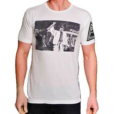 Roots of Fight Royce #1 Photo T-Shirt - White