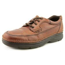 Nunn Bush Cameron Leather Oxfords Shoes Used