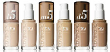 CoverGirl TruBlend Liquid Makeup Foundation~CHOOSE YOUR SHADE! Brand New!