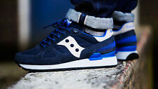 "Saucony x Penfield Men's Shadow Original ""60/40 Pack"" Navy/Grey,Size 9, 11"