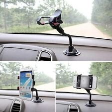 Car Mount Holder Bracket Stand compatible with iPhone 6 Plus Samsung Galaxy Note