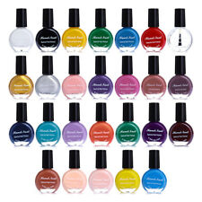 Nail Art Stamp Stamping Special Polish High Quality Vanish-10ml